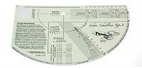 Schön Tonearm- Measuring and Adjusting Calibre
